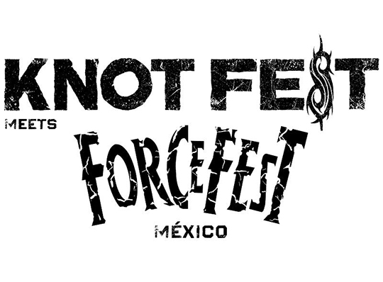 knotfest meets force fest