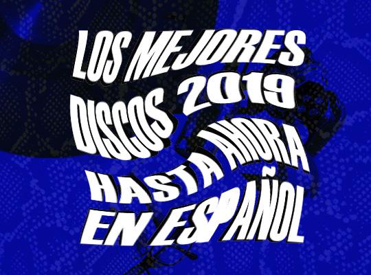 discos español 2019