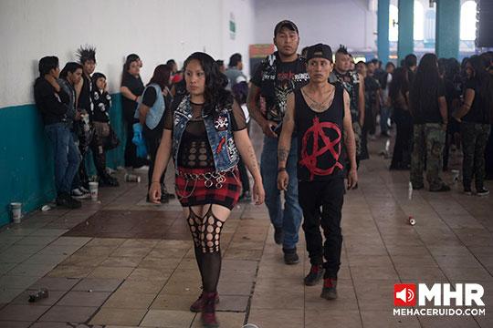 punk mex