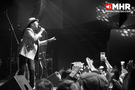 the selecter mexico