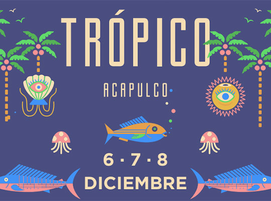 tropico 2019