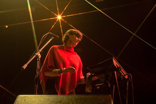 Stereolab Hipnosis