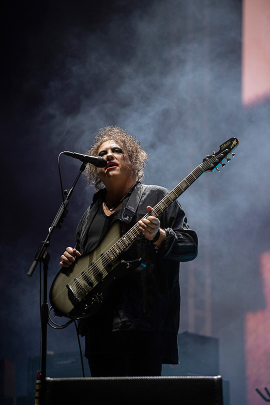 the cure mexico