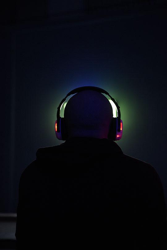 Condensor Brian Eno
