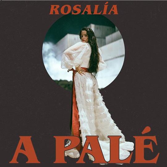 rosalia a pale