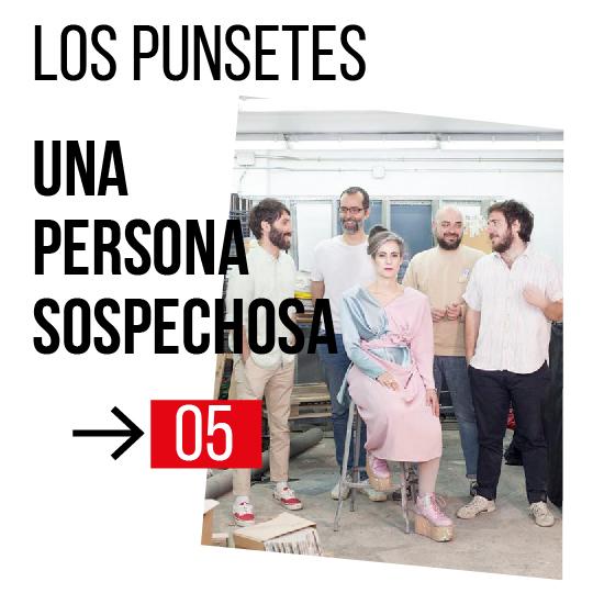 los punsetes español 2019
