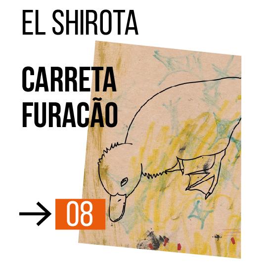 el shirota español 2019
