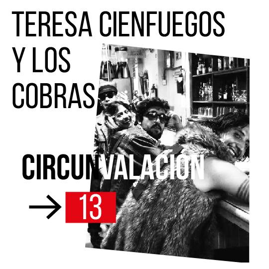 teresa cienfuegos español 2019