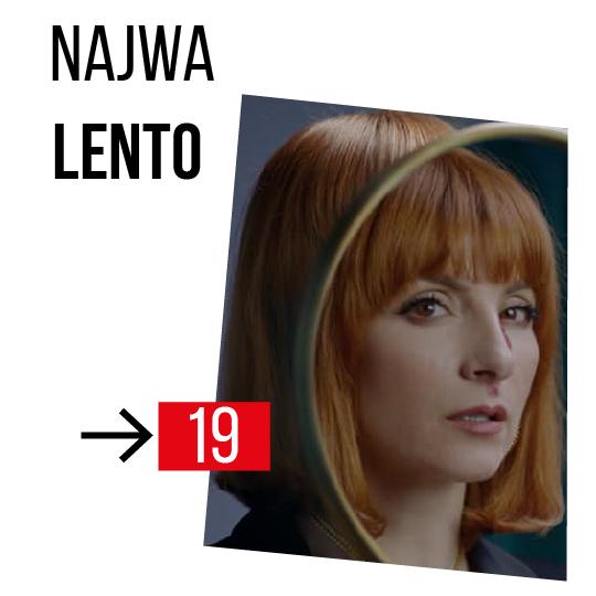 najwa español 2019
