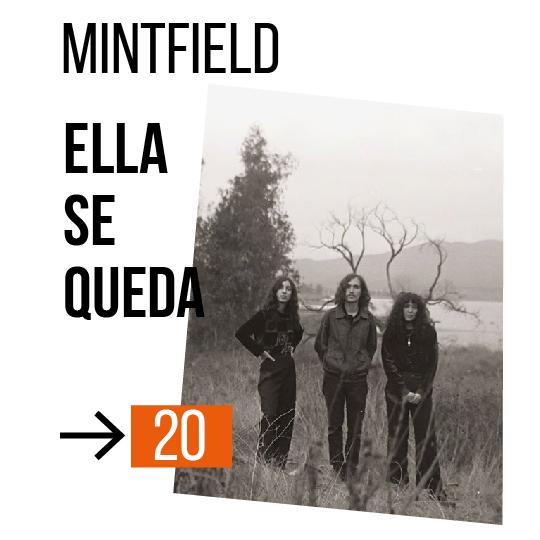 mintfield español 2019