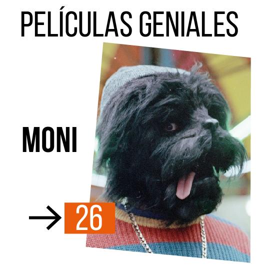peliculas especiales español 2019