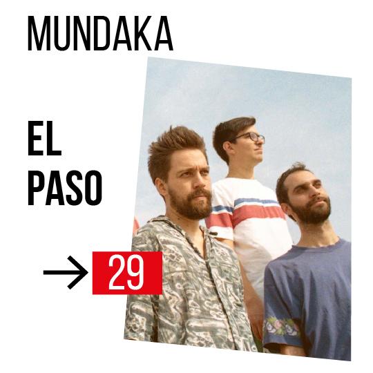 mundaka español 2019