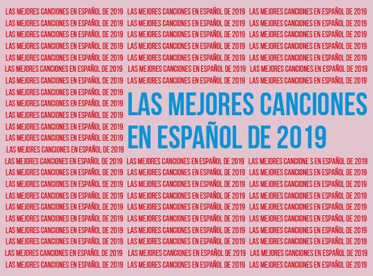 canciomes español 2019
