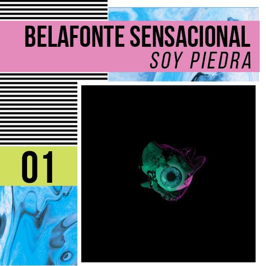 belafonte sensacional español 2019