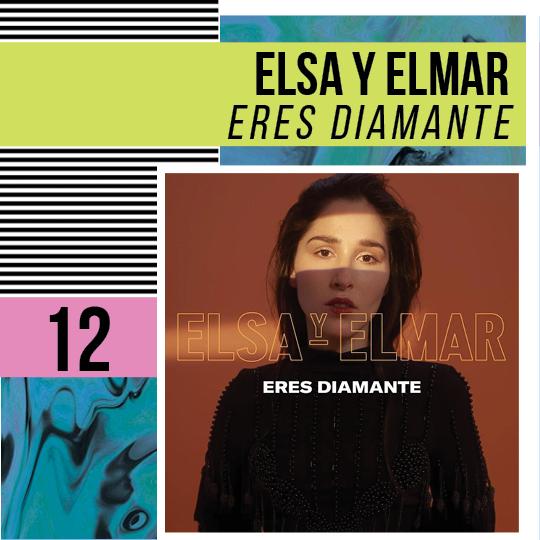 elsa y elmar español 2019