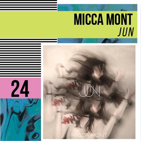 micca mont español 2019