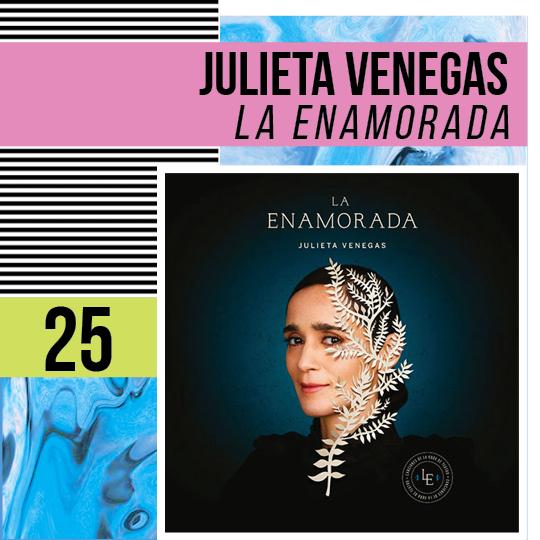 julieta venegas español 2019