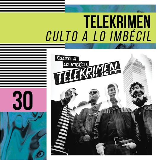 telekrimen español 2019