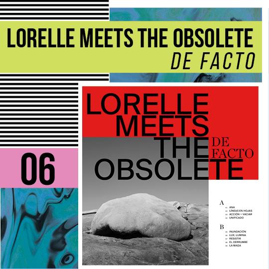 lorelle español 2019