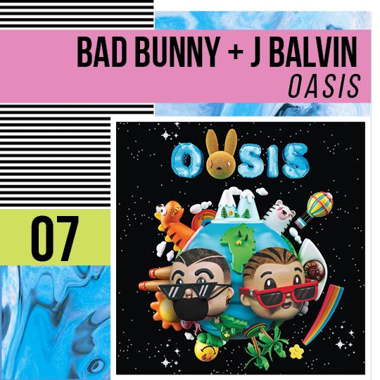 bad bunny español 2019