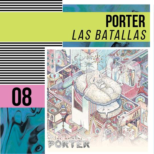 porter español 2019
