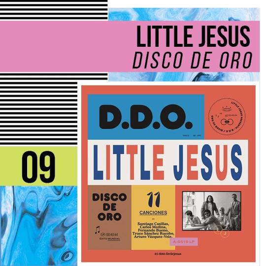 little jesus español 2019