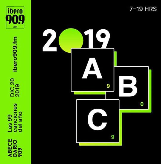 abecedario 909