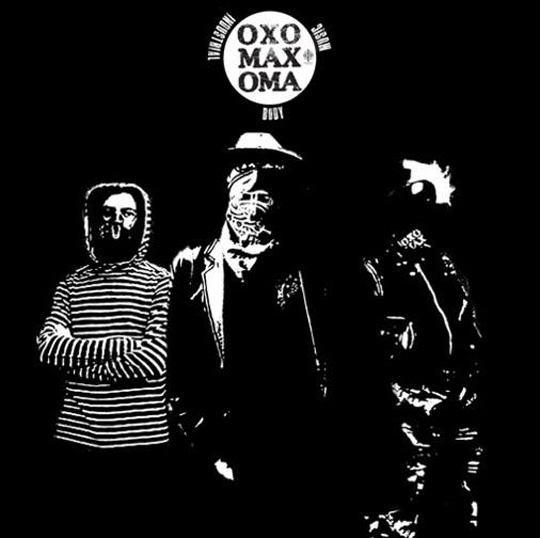 oxomaxoma industrial body music