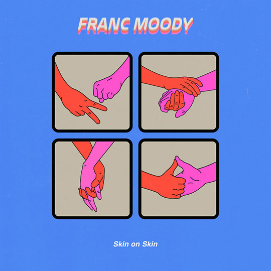 franc moody skin