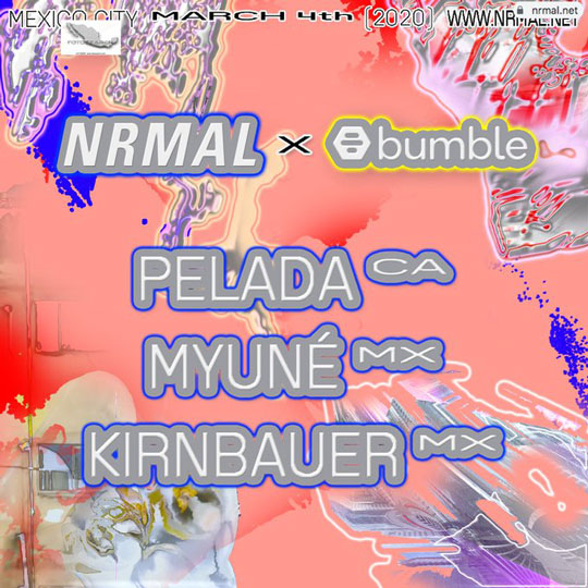 nrmal showcase