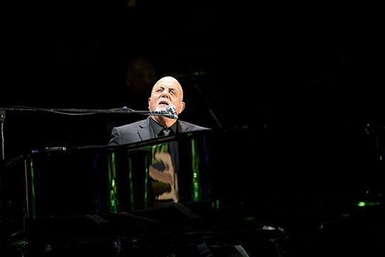 billy joel mexico