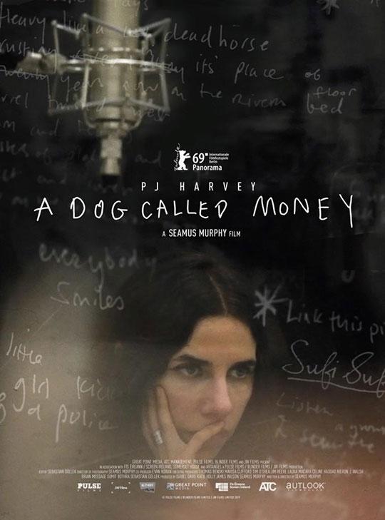 A Dog Called Money PJ Harvey