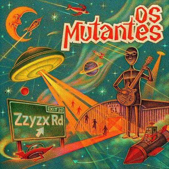 Os Mutantes Zzyzx