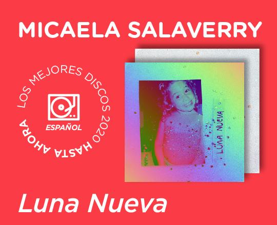 Micaela Salaverry