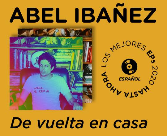 Abel Ibáñez G.