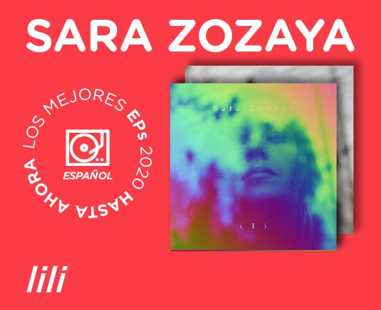 Sara Zozaya