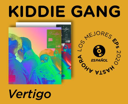 Kiddie Gang