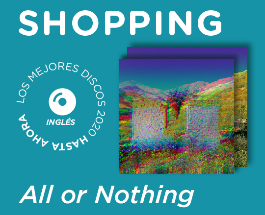 Shopping All or Nothing