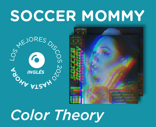 occer Mommy Color Theory