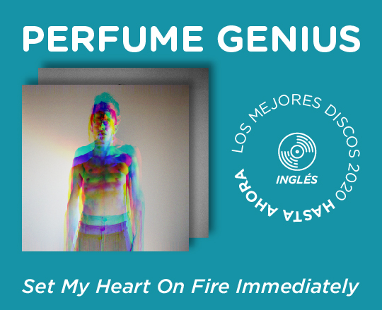 Perfume Genius Set My Heart On Fire Immediately
