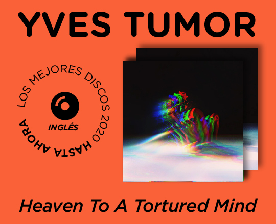 Yves Tumor Heaven To A Tortured Mind