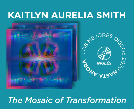 Kaitlyn Aurelia Smith The Mosaic of Transformation