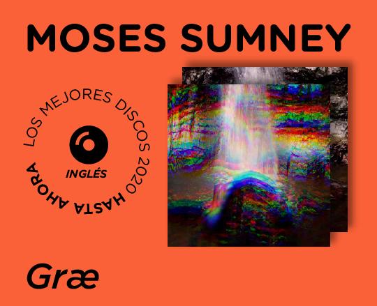 Moses Sumney Græ