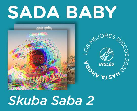 Sada Baby Skuba Saba 2