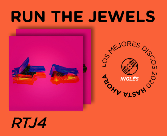 Run the Jewels RTJ4