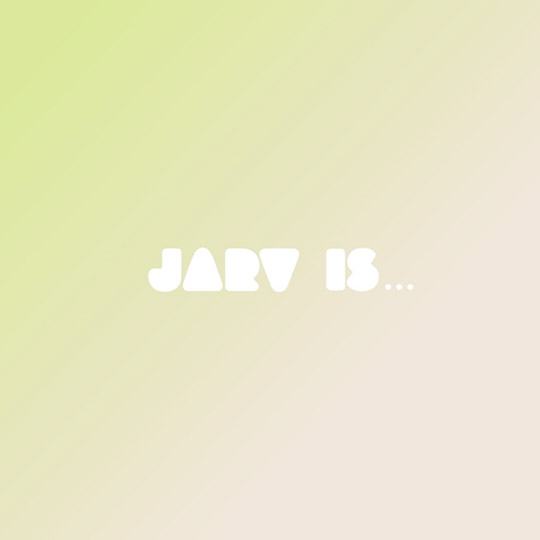 JARV IS Beyond The Pale