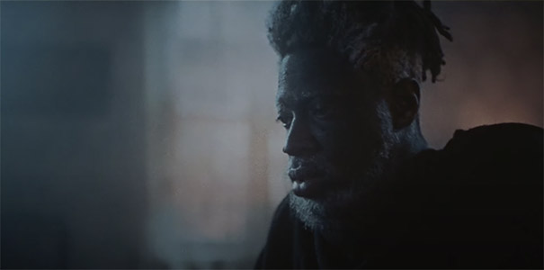 Moses Sumney 20 Years