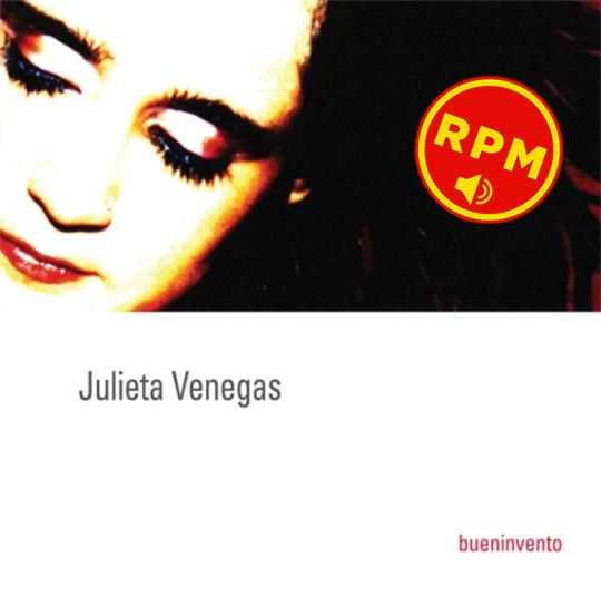 Bueninvento Julieta Venegas