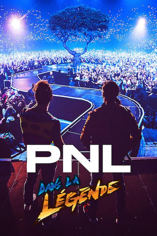 PNL Dans la Légende Tour