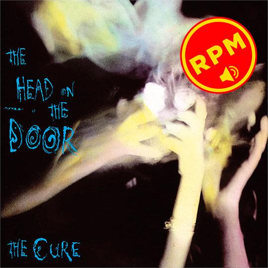 head on the door cure